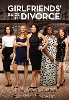 Girlfriends' Guide to Divorce saison saison 4