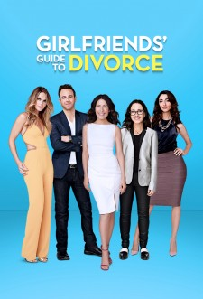 Girlfriends' Guide to Divorce saison saison 3