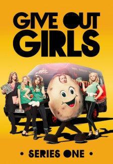Give Out Girls saison saison 1