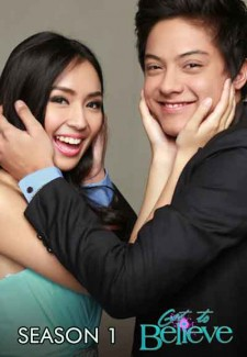 Got To Believe saison saison 1