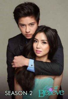 Got To Believe saison saison 2