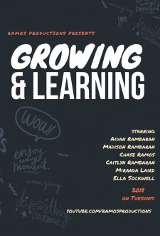Growing & Learning saison saison 1