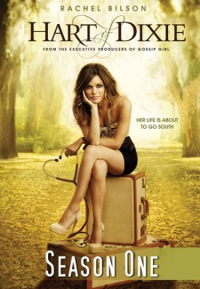 Hart of Dixie saison saison 1
