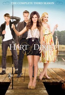 Hart of Dixie saison saison 3