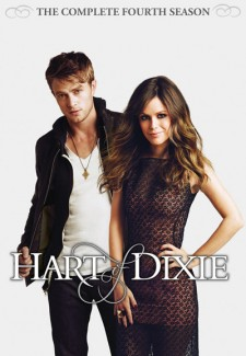 Hart of Dixie saison saison 4