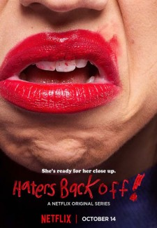 Haters Back Off saison saison 1