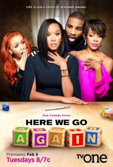 Here We Go Again (2016) saison saison 1