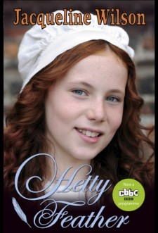 Hetty Feather saison saison 3