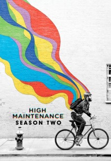 High Maintenance (2016) saison saison 2