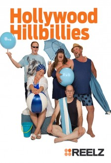 Hollywood Hillbillies saison saison 3