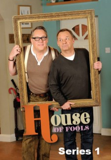 House of Fools saison saison 1