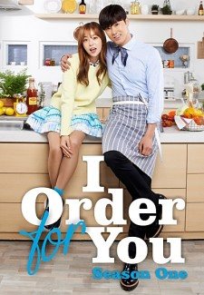 I Order For You saison saison 1