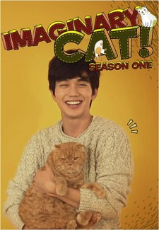 Imaginary Cat saison saison 1
