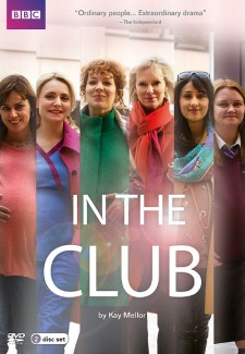 In the Club saison saison 1