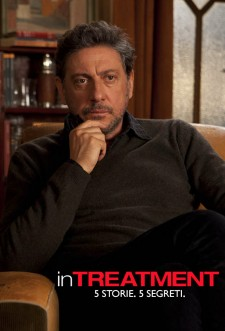 In Treatment (IT) saison saison 3