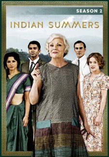 Indian Summers saison saison 2