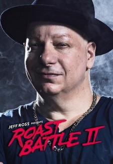 Jeff Ross Presents Roast Battle saison saison 2