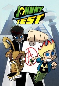 Johnny Test saison saison 6