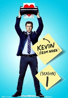 Kevin from Work saison saison 1