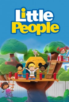Little People (2016) saison saison 2
