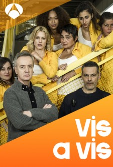 Locked Up saison saison 1