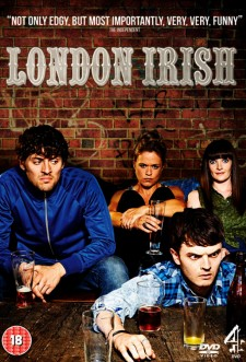 London Irish saison saison 1