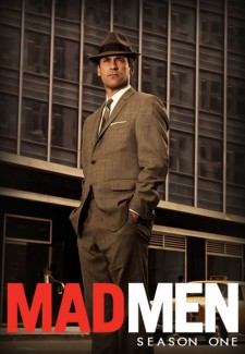 Mad Men saison saison 1