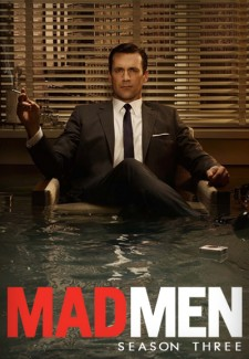 Mad Men saison saison 3