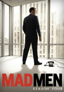 Mad Men saison saison 4