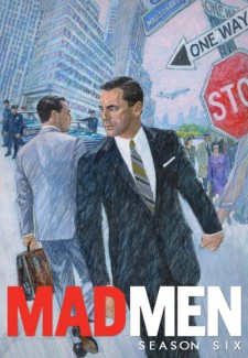Mad Men saison saison 6