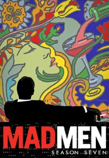 Mad Men saison saison 7