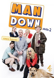 Man Down saison saison 2
