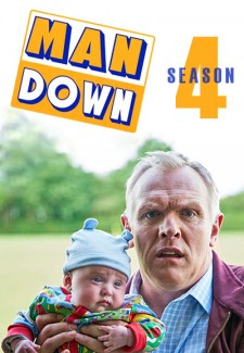 Man Down saison saison 4