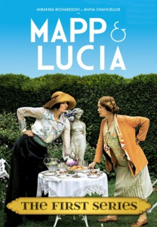 Mapp and Lucia (2014) saison saison 1