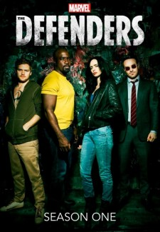 Marvel's The Defenders saison saison 1