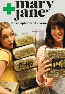 Mary + Jane saison saison 1