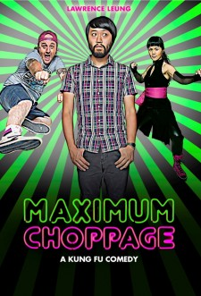 Maximum Choppage saison saison 1