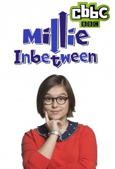 Millie Inbetween saison saison 3