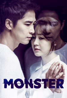 Monster (2016) saison saison 1