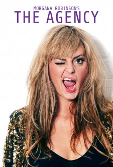 Morgana Robinson's The Agency saison saison 1