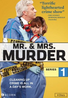 Mr & Mrs Murder saison saison 1