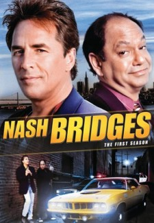 Nash Bridges saison saison 1