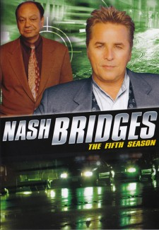 Nash Bridges saison saison 5