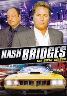 Nash Bridges saison saison 6