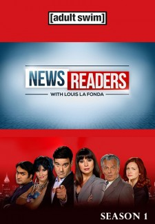 Newsreaders saison saison 1