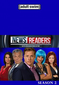 Newsreaders saison saison 2