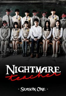 Nightmare Teacher saison saison 1