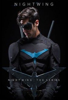 Nightwing: The Series saison saison 1