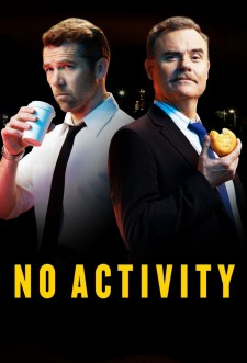 No Activity saison saison 1