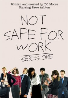 Not Safe for Work (2015) saison saison 1